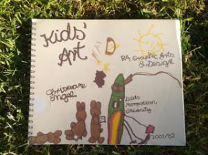 KidsArtcover
