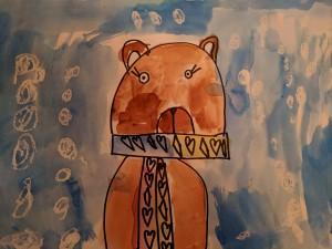 Layla bear