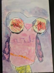 Layla owl