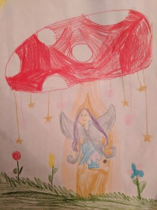 Mia fairy